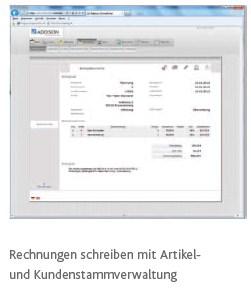 Datenverwaltung für Unternehmen