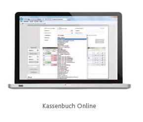Kassenbücher für Unternehmen aus Ingolstadt