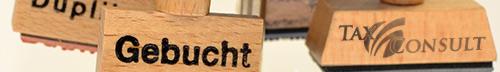 Steuerkanzlei in Ingolstadt